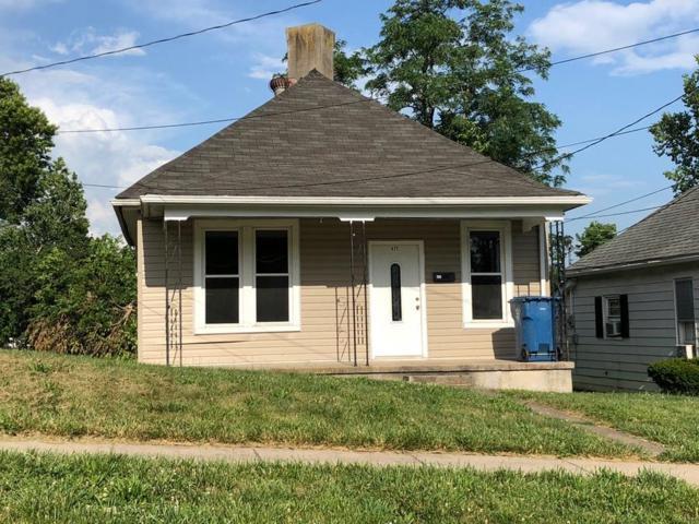 471 N Main Street, Harrodsburg, KY 40330 (MLS #1910659) :: Nick Ratliff Realty Team