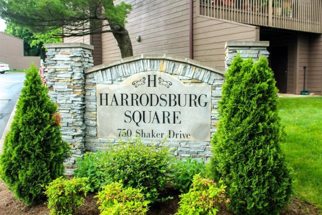 750 Shaker Drive, Lexington, KY 40504 (MLS #1910660) :: Joseph Delos Reyes | Ciara Hagedorn