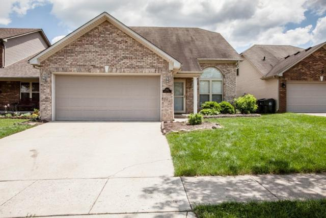 2520 Maggie  Cove, Lexington, KY 40511 (MLS #1910670) :: The Lane Team