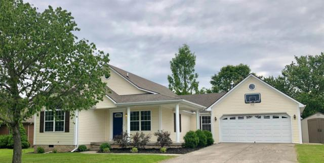 604 Shetland Drive, Richmond, KY 40475 (MLS #1910687) :: Nick Ratliff Realty Team