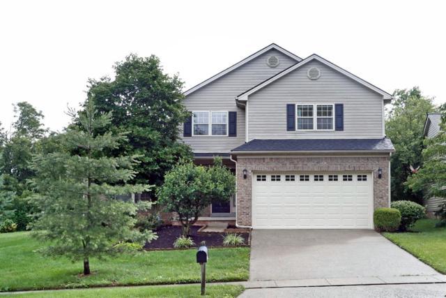 1124 Autumn Ridge Drive, Lexington, KY 40509 (MLS #1910781) :: Nick Ratliff Realty Team