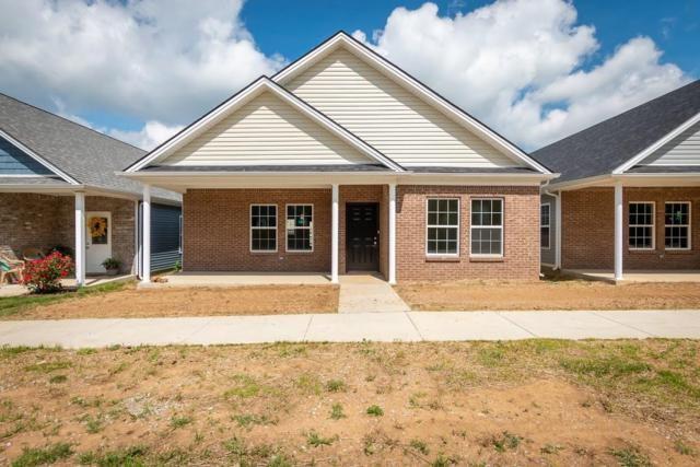 132 Mccowans Ferry Alley, Versailles, KY 40383 (MLS #1910782) :: The Lane Team
