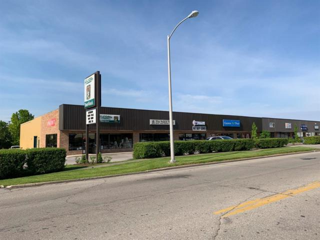 180 Moore Drive, Lexington, KY 40503 (MLS #1910803) :: The Lane Team
