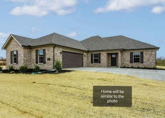 224 Inverness Trail, Richmond, KY 40475 (MLS #1910804) :: Nick Ratliff Realty Team