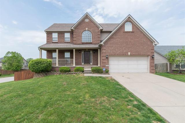 151 Irving Lane, Georgetown, KY 40324 (MLS #1910822) :: The Lane Team