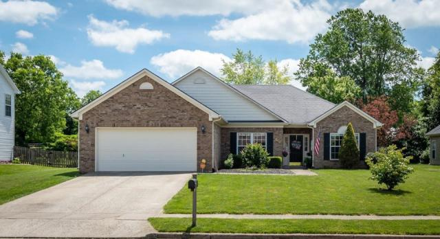 544 Will Parkway, Versailles, KY 40383 (MLS #1910864) :: The Lane Team