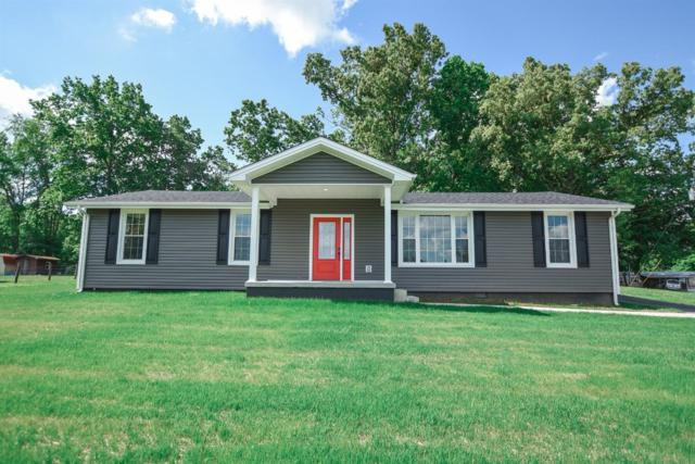 245 Tabor Road, Mt Sterling, KY 40353 (MLS #1910923) :: Nick Ratliff Realty Team