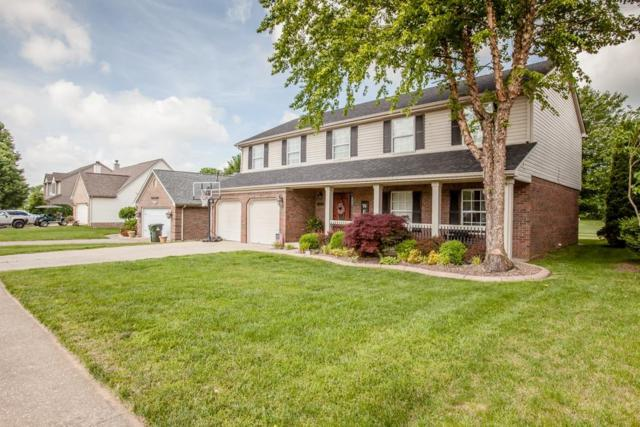 219 Agincourt Place, Georgetown, KY 40324 (MLS #1910929) :: The Lane Team