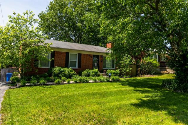 517 Mt Tabor Road, Lexington, KY 40517 (MLS #1910932) :: The Lane Team