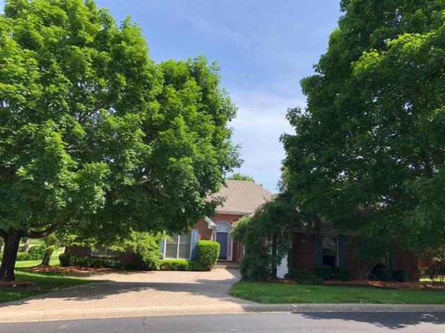 1366 Estates Hill Circle, Lexington, KY 40511 (MLS #1910950) :: Joseph Delos Reyes | Ciara Hagedorn