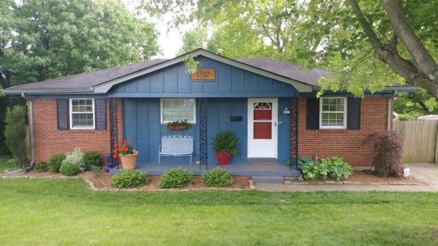 1182 Octavian Way, Lexington, KY 40517 (MLS #1910965) :: Nick Ratliff Realty Team