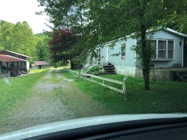 833 Old Flemingsburg Road, Morehead, KY 40351 (MLS #1910980) :: Nick Ratliff Realty Team