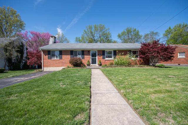 2384 Millbrook Drive, Lexington, KY 40503 (MLS #1910994) :: Nick Ratliff Realty Team