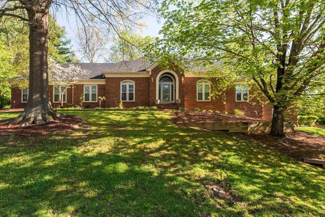 2105 Elgin Place, Lexington, KY 40515 (MLS #1910999) :: Nick Ratliff Realty Team