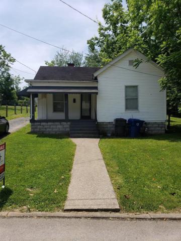 114 Magnolia Street, Winchester, KY 40391 (MLS #1911020) :: Joseph Delos Reyes | Ciara Hagedorn