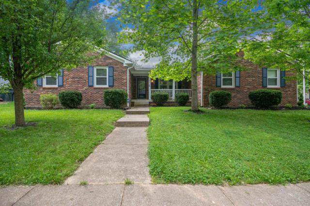 1837 Farmview Drive, Lexington, KY 40515 (MLS #1911021) :: Nick Ratliff Realty Team