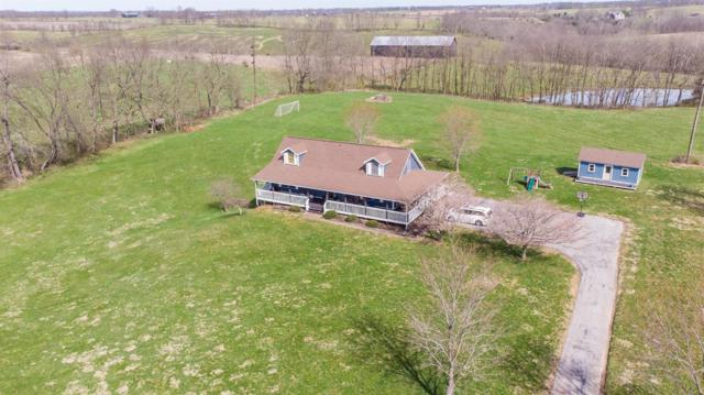 1658 Woodlake Road, Stamping Ground, KY 40379 (MLS #1911048) :: Nick Ratliff Realty Team