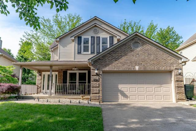 508 Huntington Court, Lexington, KY 40509 (MLS #1911053) :: Nick Ratliff Realty Team