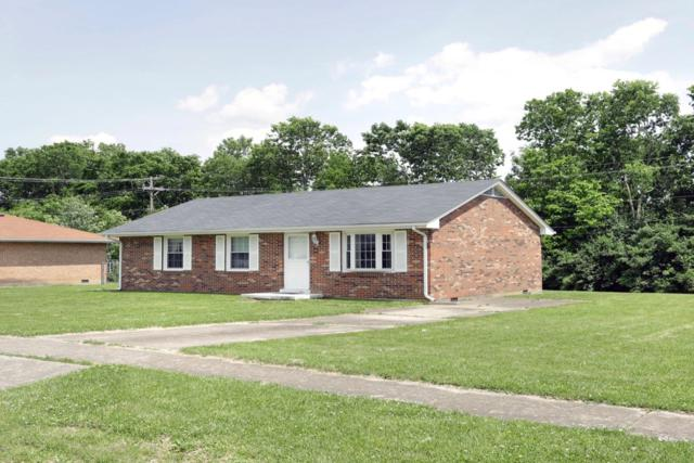 269 Bryanwood Drive, Versailles, KY 40383 (MLS #1911063) :: The Lane Team