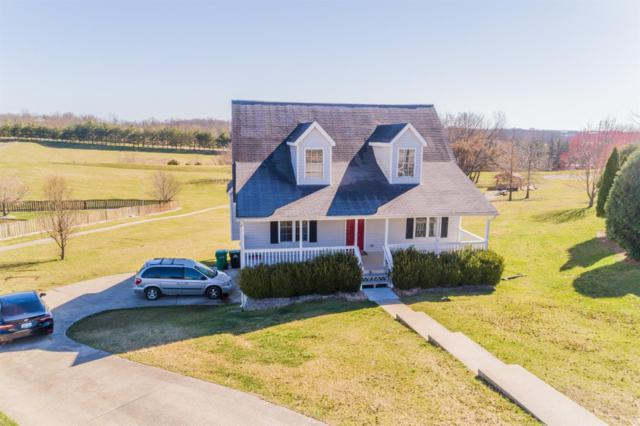 105 Starboard Court, Georgetown, KY 40324 (MLS #1911064) :: Nick Ratliff Realty Team