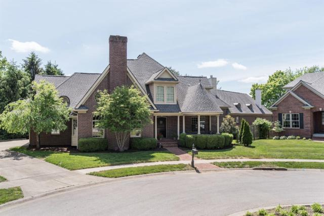 744 Garden Grove Walk, Lexington, KY 40502 (MLS #1911066) :: Nick Ratliff Realty Team