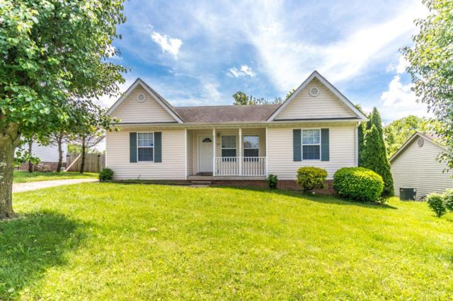 317 Burchwood Drive, Berea, KY 40403 (MLS #1911075) :: Nick Ratliff Realty Team