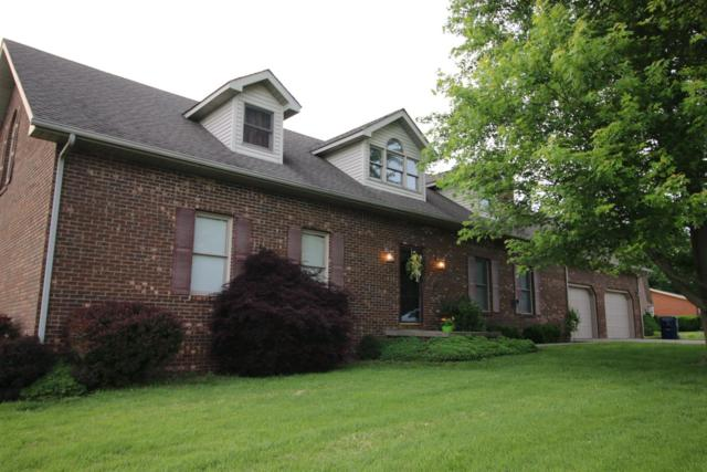 945 Camelot Place, London, KY 40741 (MLS #1911083) :: Nick Ratliff Realty Team