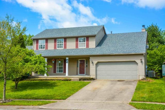 661 Southpoint Dr, Lexington, KY 40515 (MLS #1911085) :: Nick Ratliff Realty Team