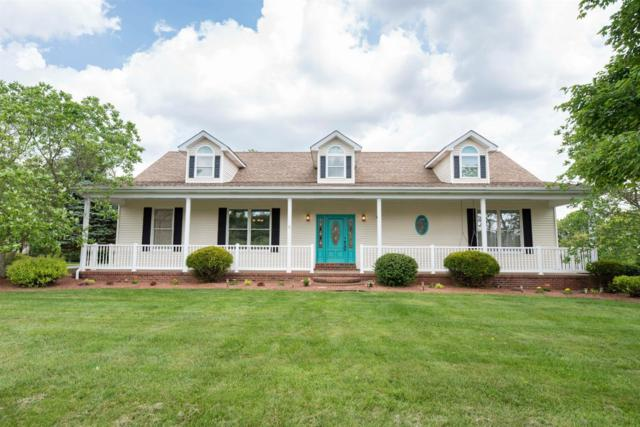 137 Meadow View Drive, Mt Sterling, KY 40353 (MLS #1911089) :: Nick Ratliff Realty Team