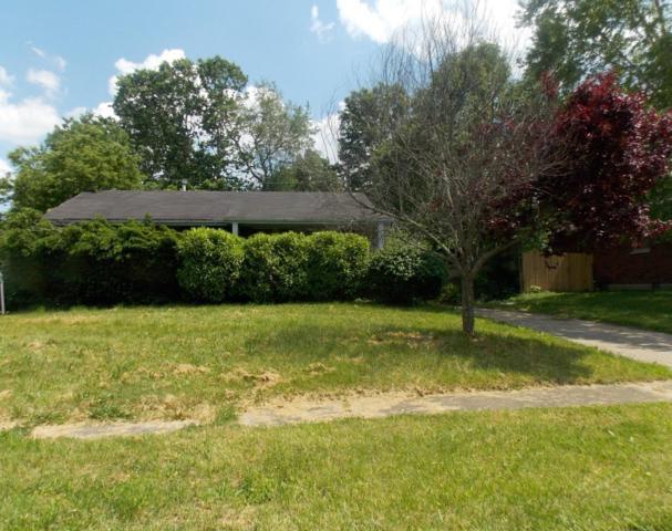 325 Bryanwood Drive, Versailles, KY 40383 (MLS #1911092) :: Joseph Delos Reyes | Ciara Hagedorn