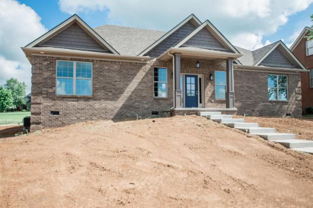 1449 Clubhouse Lane, Mt Sterling, KY 40353 (MLS #1911110) :: Nick Ratliff Realty Team
