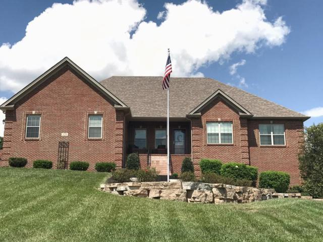 129 Wildcat Drive, Richmond, KY 40475 (MLS #1911115) :: Nick Ratliff Realty Team