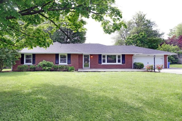234 Idle Hour Drive, Lexington, KY 40502 (MLS #1911140) :: Nick Ratliff Realty Team