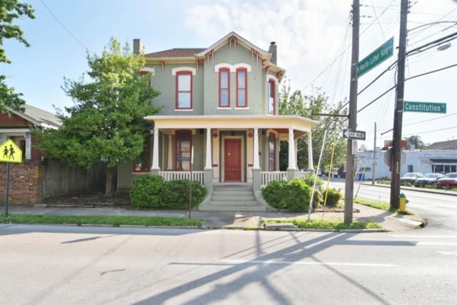 165 Constitution Street, Lexington, KY 40507 (MLS #1911142) :: The Lane Team