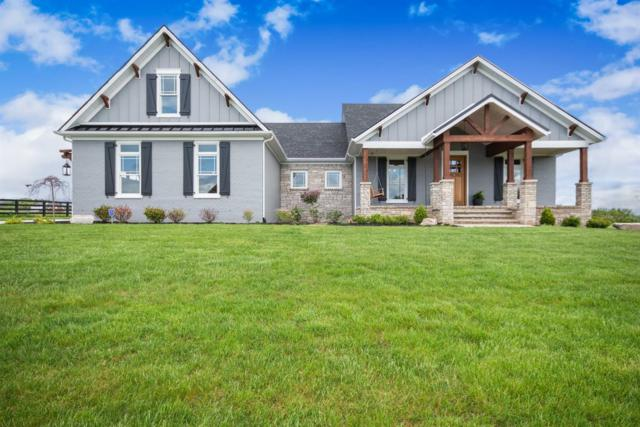 115 Middle Creek Drive, Nicholasville, KY 40356 (MLS #1911148) :: Nick Ratliff Realty Team