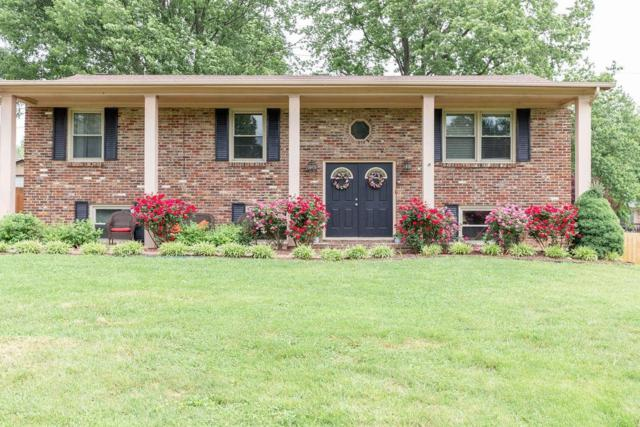 221 Southpoint Drive, Lexington, KY 40515 (MLS #1911162) :: The Lane Team