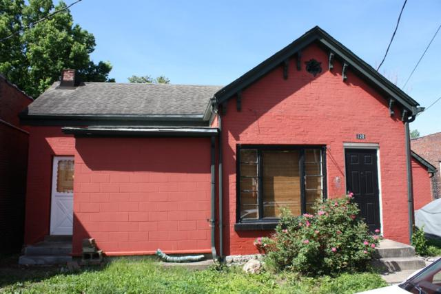 120 W Third Street, Lexington, KY 40508 (MLS #1911231) :: The Lane Team