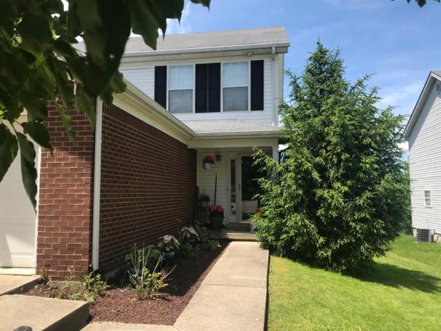 116 Abbeywood Court, Winchester, KY 40391 (MLS #1911263) :: The Lane Team