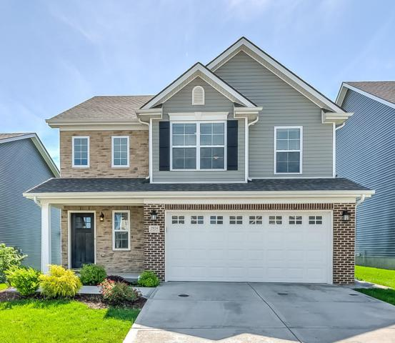 2924 Our Tibbs Trail, Lexington, KY 40511 (MLS #1911267) :: The Lane Team