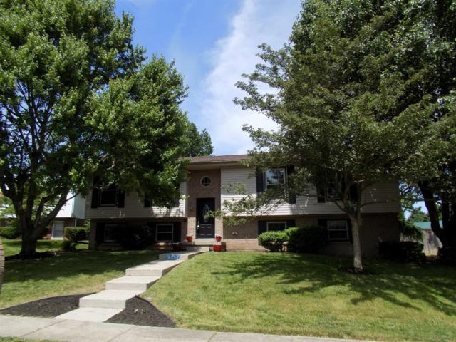 495 Carr Court, Lexington, KY 40505 (MLS #1911351) :: Nick Ratliff Realty Team