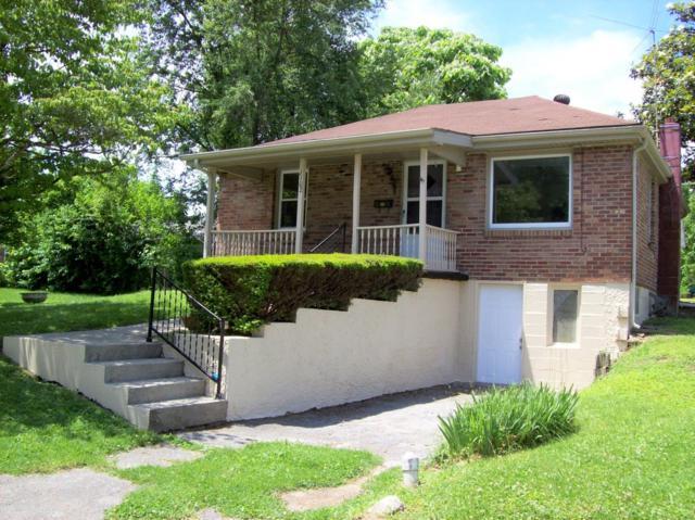 1102 Letcher Avenue, Frankfort, KY 40601 (MLS #1911356) :: Nick Ratliff Realty Team