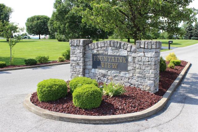 9 Bohon Road, Harrodsburg, KY 40330 (MLS #1911363) :: Nick Ratliff Realty Team