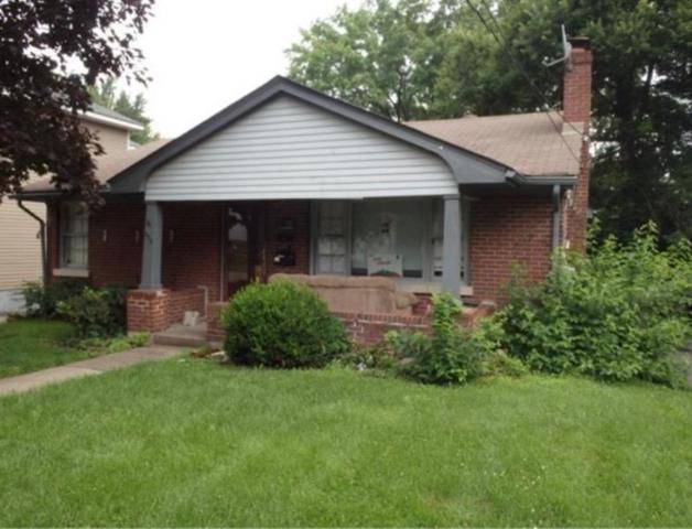 209 Conn Terrace, Lexington, KY 40508 (MLS #1911376) :: Joseph Delos Reyes | Ciara Hagedorn