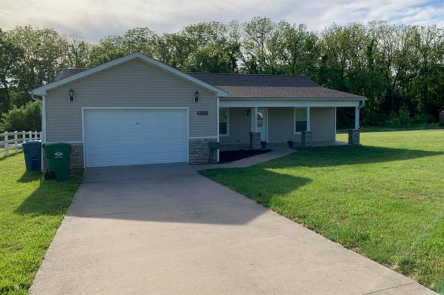 1015 Three Corners Drive, Lawrenceburg, KY 40342 (MLS #1911433) :: Nick Ratliff Realty Team