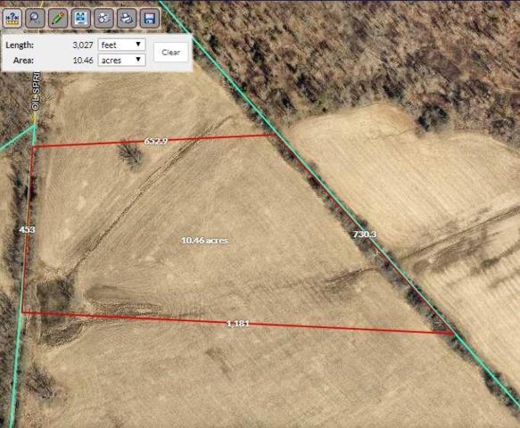 1903 Oil Springs Road, Winchester, KY 40391 (MLS #1911486) :: Nick Ratliff Realty Team