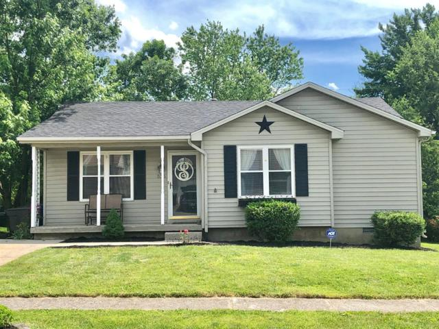 535 Barlow, Winchester, KY 40391 (MLS #1911532) :: The Lane Team