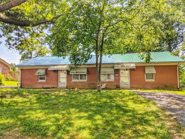 211 Forrest Drive, Lawrenceburg, KY 40342 (MLS #1911563) :: The Lane Team