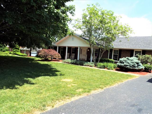 1040 Bluegrass Pike, Danville, KY 40422 (MLS #1911565) :: Joseph Delos Reyes | Ciara Hagedorn