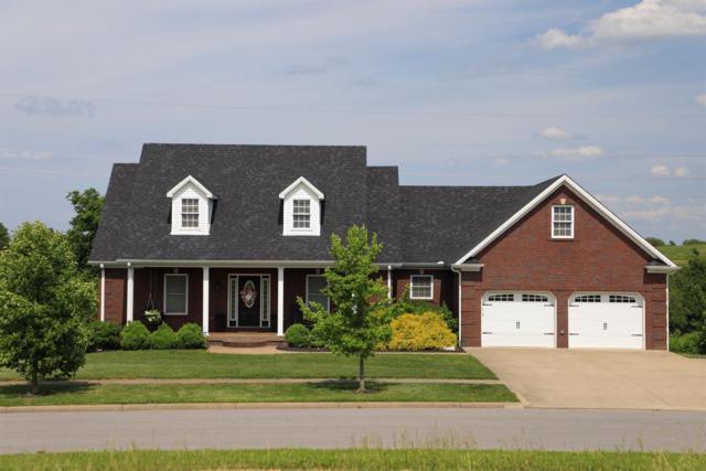 148 Ridge View, Danville, KY 40422 (MLS #1911578) :: The Lane Team