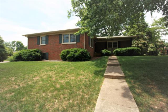 3413 Farmington Road, Lexington, KY 40502 (MLS #1911583) :: Joseph Delos Reyes | Ciara Hagedorn